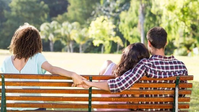 Cara Melupakan Selingkuhan