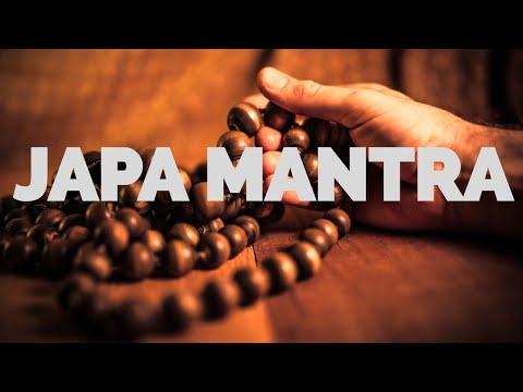 Japa Mantra